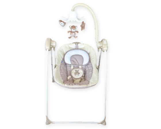 Бебешка люлка  Lulla Baby